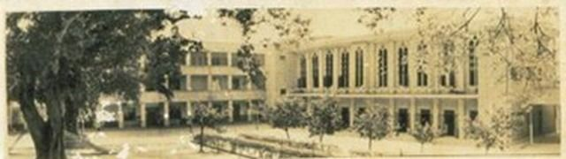 History of Sacred Heart Canossian College