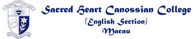 Sacred Heart Canossian College Logo