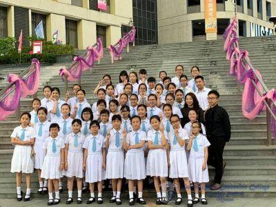 第七屆中國童聲合唱節