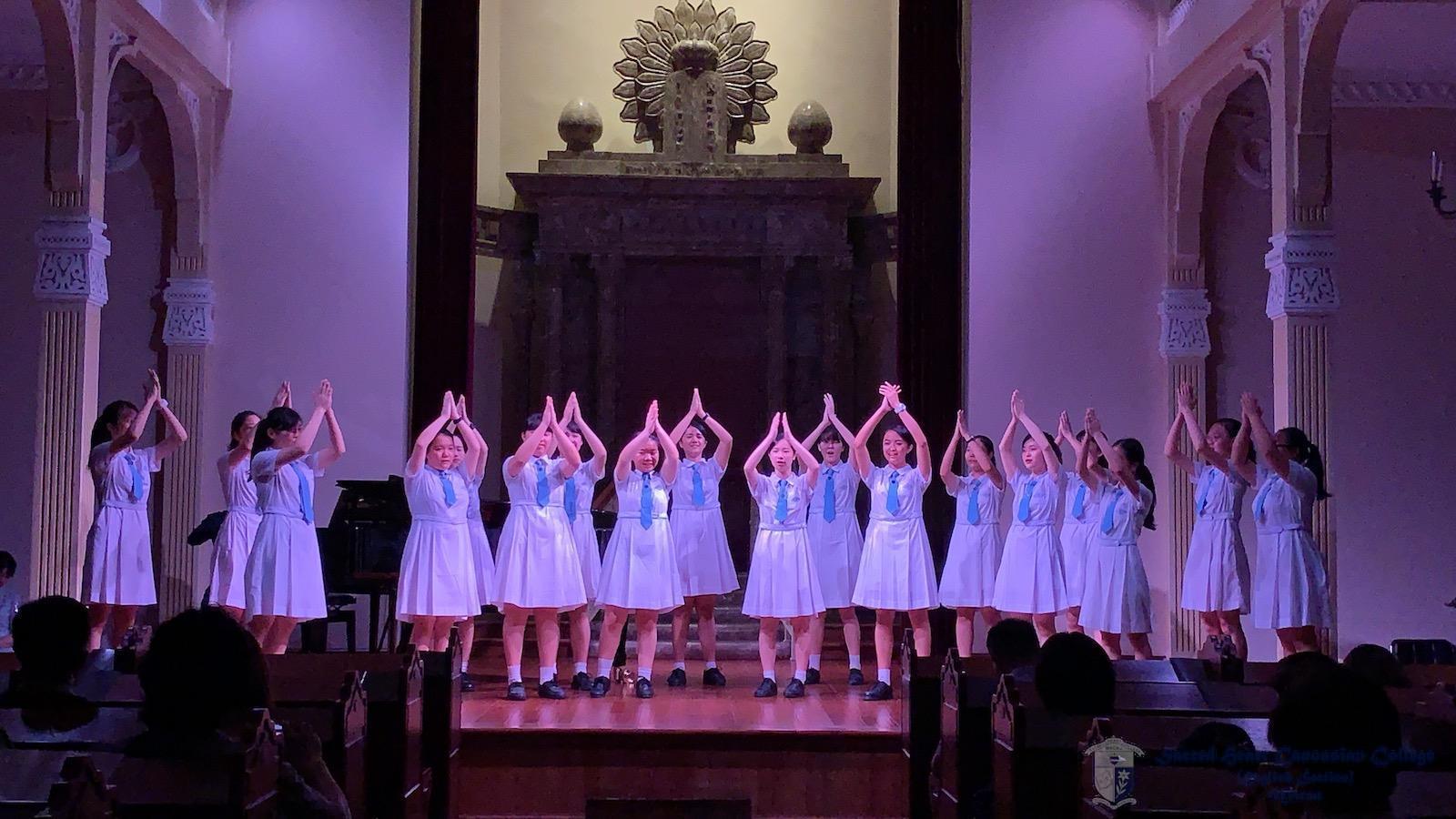 第二屆哈爾濱國際少兒音樂節