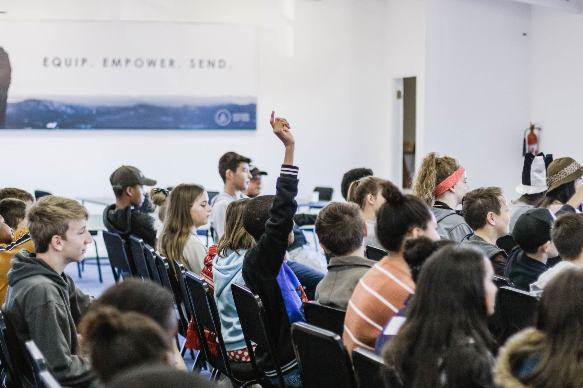 School Reopening Liturgy
