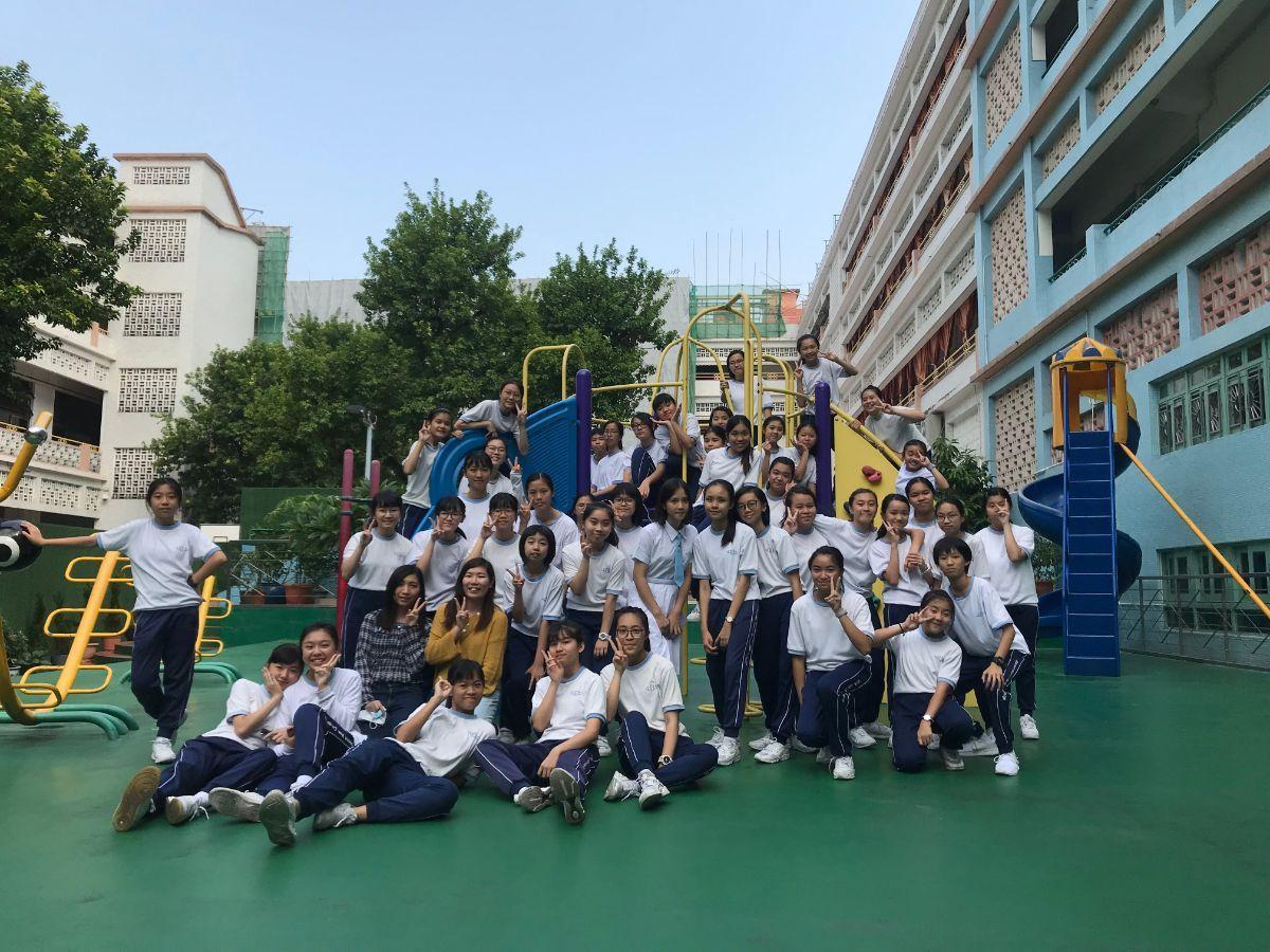 Members day camp
