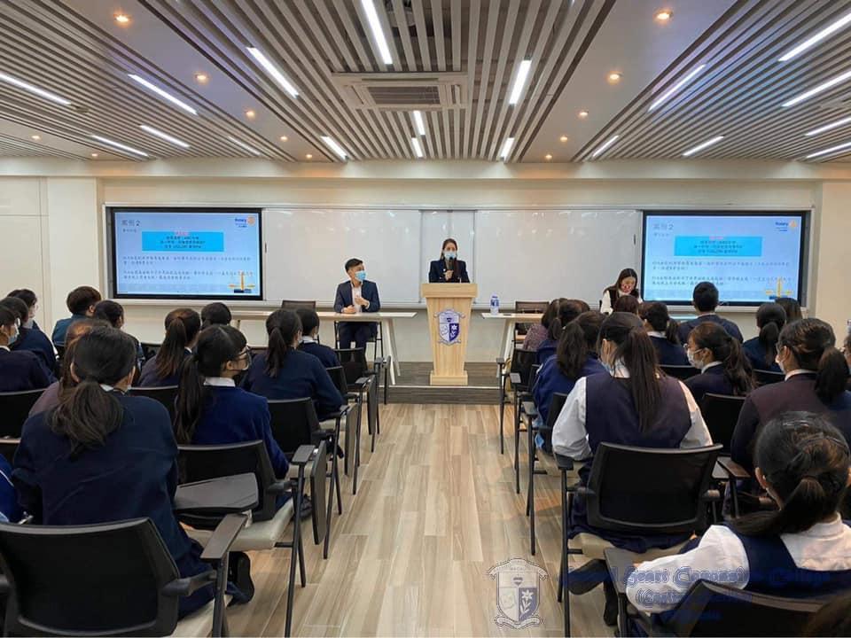 李倩瑜大律師介紹法律的基礎概念