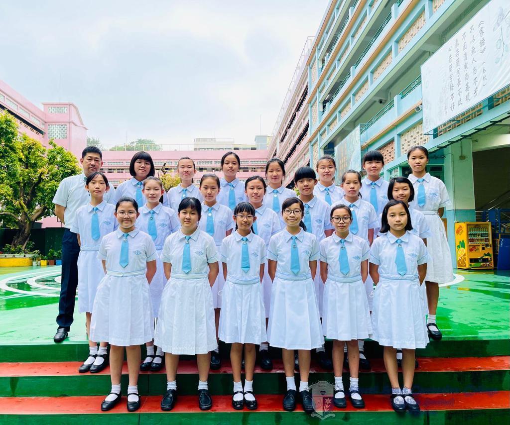 Primary Ensemble Choir