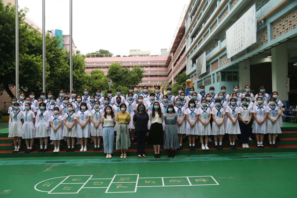 Discipline Prefects of 2021-2022
